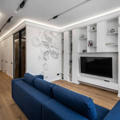 :  Вітальня by U-Style design studio,