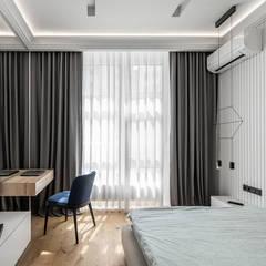 :  Спальня by U-Style design studio,