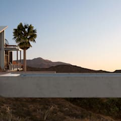 Hotels by HC Arquitecto,