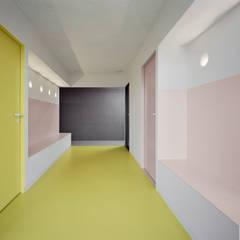 Clinics توسطAMUNT Architekten in Stuttgart und Aachen, مدرن