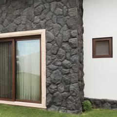 uPVC windows by AEPPA, Modern