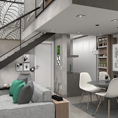 Office buildings by Arquorum Arquitetura,