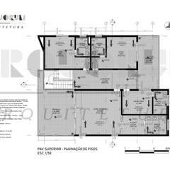 by Arquorum Arquitetura Modern