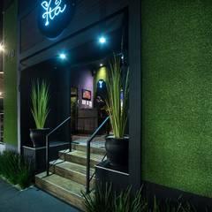 Bars & clubs by Fernanda Patrão Arquitetura e Design,