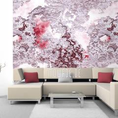 Moderne Tapeten:  Wände von Mowade,Modern
