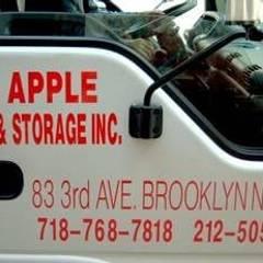 مكاتب ومحلات تنفيذ Big Apple Movers NYC,