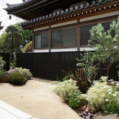 Front yard by (有)ハートランド,