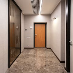 Sliding doors by Raumplus Russia, Industrial