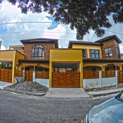 منزل عائلي كبير تنفيذ MG Architecture Design Studio,