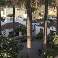 منزل سلبي تنفيذ AlbertBrito Arquitectura