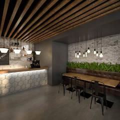 Bars & clubs by Bhavana,