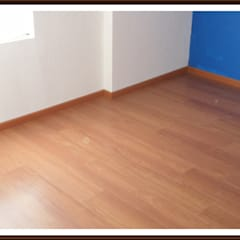 by Deco Torres Classic Engineered Wood Transparent