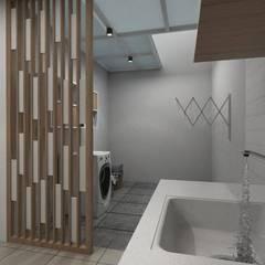 Design Kitchen set:modern  oleh Maxx Details, Modern