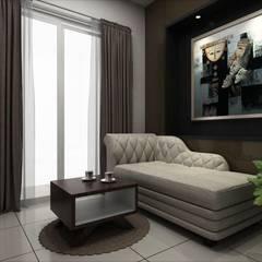 Design  Parlour:modern  oleh Maxx Details, Modern