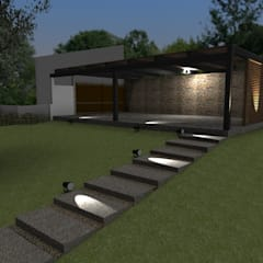 by Form Arquitetura e Design Country