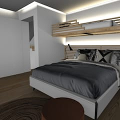 توسط Form Arquitetura e Design کانتری