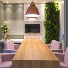 Ruang Komersial Modern Oleh FotografiaGuto Modern