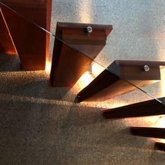 by Spazio3Design Modern Solid Wood Multicolored