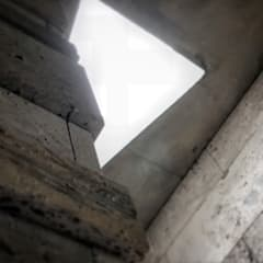 190: Paredes de estilo  por Maximiliano Lago Arquitectura - Estudio Azteca,Moderno