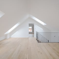 Skylights by IFUB*, Modern