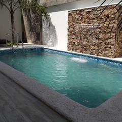 Ruang Komersial oleh piscinas del sureste