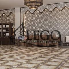 Event venues by Lego İç Mimarlık & İnşaat Dekorasyon ,