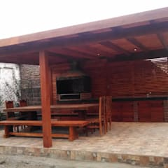 Event venues by itamar ltda, Classic