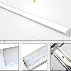 by OVILED Classic Aluminium/Zinc