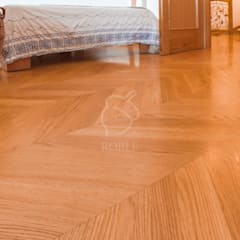 Floors by Roble, Classic Wood Wood effect