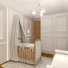 Baby room by ABRANTES, Classic