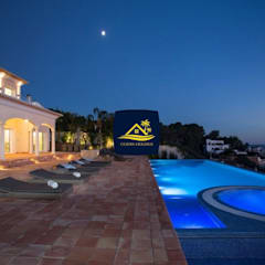 Villas by COSTA HOUSES Luxury Villas S.L · Exclusive Real Estate in Javea COSTA BLANCA Spain, Mediterranean