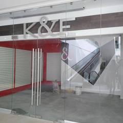 Ruang Komersial oleh PRO CASA