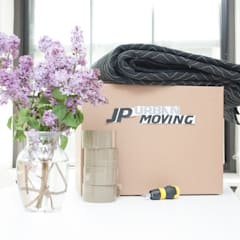 شرفة تنفيذ JP Urban Moving