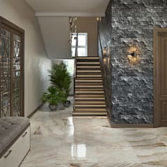 Stairs by 'INTSTYLE', Classic Marble