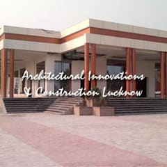 منزل بنغالي تنفيذ Architectural Innovations & Construction