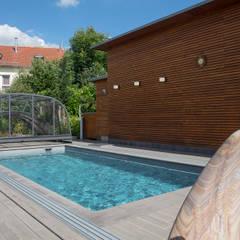 من Schwimmbad-Henne GmbH كلاسيكي