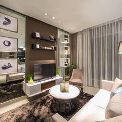 SAVASA PANAHOME: Venue oleh INSADA DESIGN TEAM, Modern