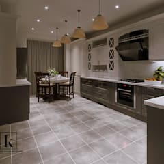 Kitchen by Karim Elhalawany Studio, Classic