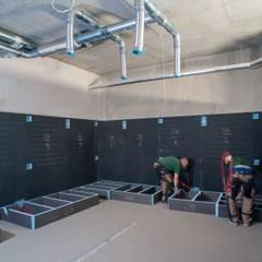de Wedi GmbH Sucursal España Moderno