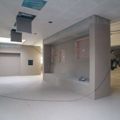 por Wedi GmbH Sucursal España Moderno