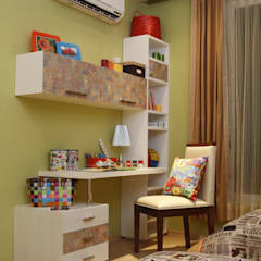 Nursery/Kid\'s Room design ideas, inspiration & pictures   homify