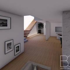 Stairs by Bouca, Arquitetura, Modern