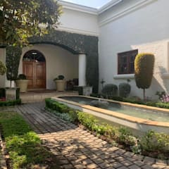 2015 Classical Interior Renovation - Revisited 2019 Classic style houses by CS DESIGN Classic