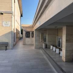 Event venues by DOĞALDEKOR | DEKORATİF DOĞAL TAŞ & MERMER & TRAVERTEN ÜRETİCİ, Classic Limestone