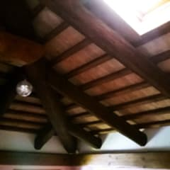 Roof by Italsave Antitarlo, Classic