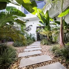 Jardines tropicales de Jardíssimo Tropical