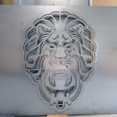 صالات عرض تنفيذ Diseño y Manufacturas DOBEN S.A. de C.V., حداثي
