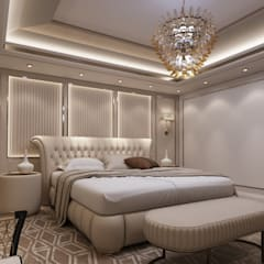 Hotels by DECOR CENTER MİMARLIK SANAYİ VE TİCARET A.Ş., Classic