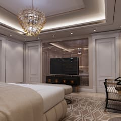 DECOR CENTER MİMARLIK SANAYİ VE TİCARET A.Ş.의  호텔, 클래식