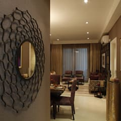 Classic style walls & floors by Tanish Dzignz Classic